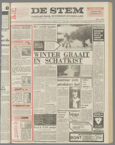de Stem 1979-01-13
