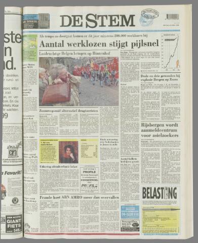 de Stem 1994-04-22