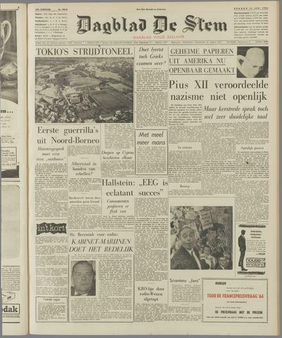 de Stem 1964-06-19