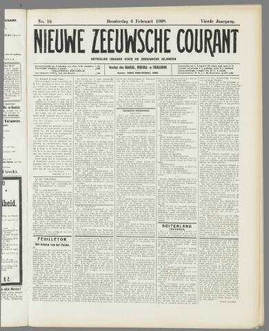 Nieuwe Zeeuwsche Courant 1908-02-06