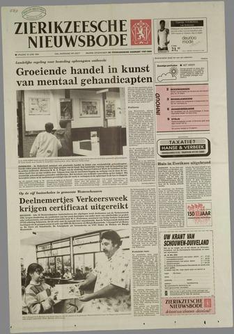 Zierikzeesche Nieuwsbode 1994-06-10