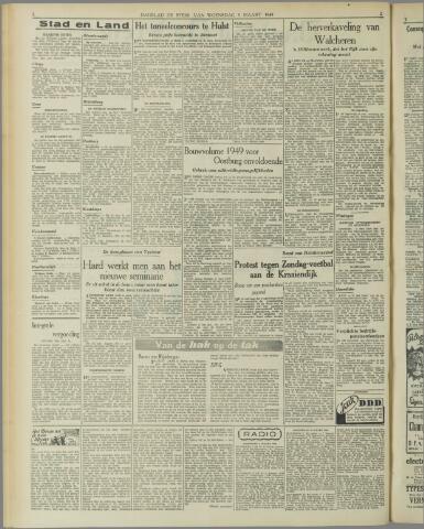 de Stem 1949-03-09