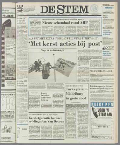 de Stem 1984-11-21