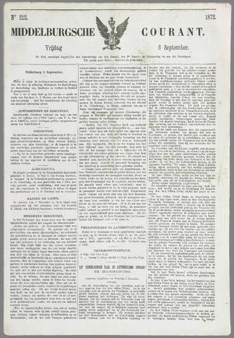 Middelburgsche Courant 1872-09-06