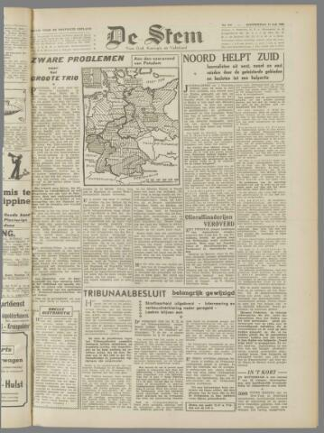 de Stem 1945-07-12