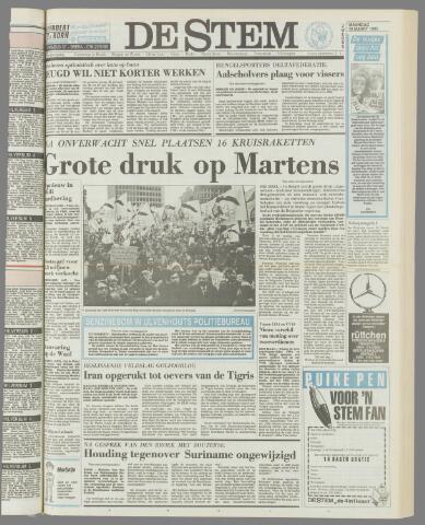 de Stem 1985-03-18