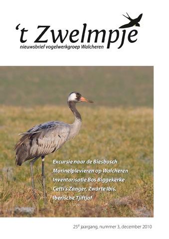 't Zwelmpje 2010-12-01
