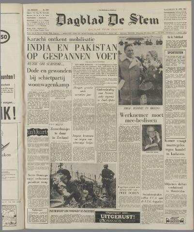 de Stem 1965-04-26