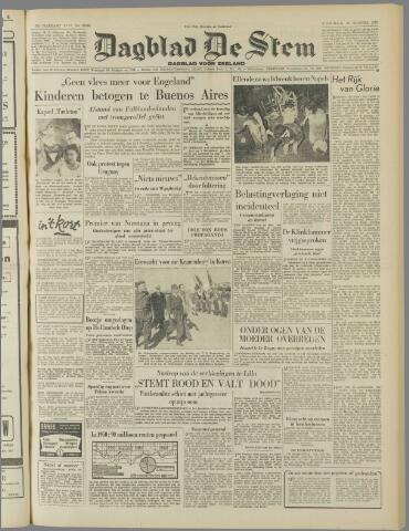 de Stem 1952-10-31