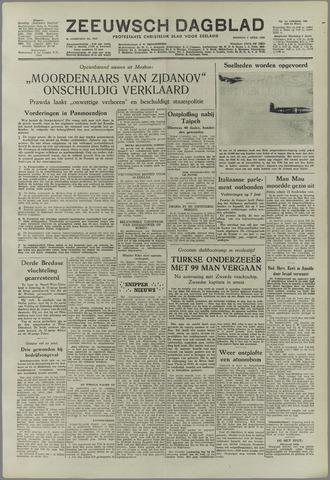 Zeeuwsch Dagblad 1953-04-07