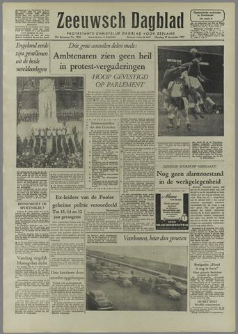 Zeeuwsch Dagblad 1957-11-17