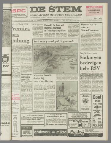 de Stem 1980-10-13