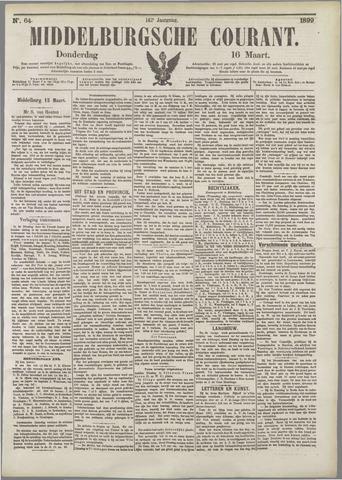 Middelburgsche Courant 1899-03-16