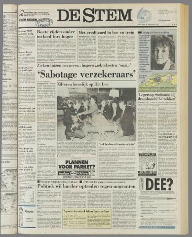 de Stem 1992-01-10