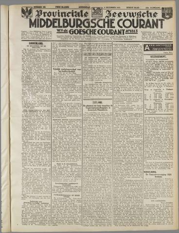 Middelburgsche Courant 1937-12-09