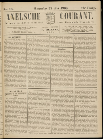 Axelsche Courant 1900-05-23
