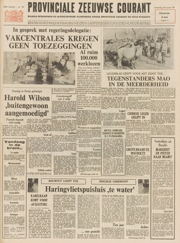 Provinciale Zeeuwse Courant 1967-01-26