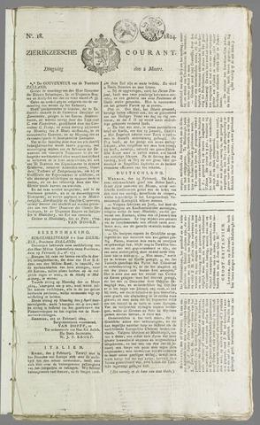 Zierikzeesche Courant 1824-03-02