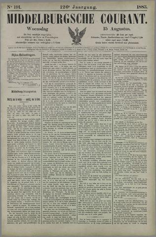 Middelburgsche Courant 1883-08-15