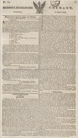 Middelburgsche Courant 1832-03-15