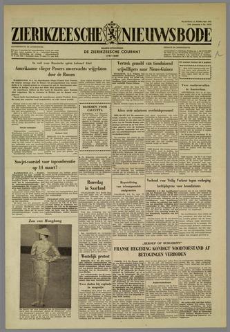 Zierikzeesche Nieuwsbode 1962-02-12