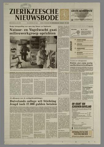 Zierikzeesche Nieuwsbode 1993-06-28