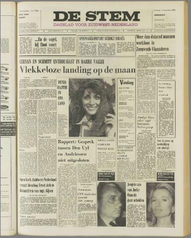 de Stem 1972-12-12