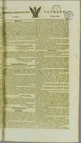 Middelburgsche Courant 1837-05-13