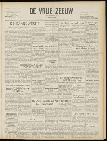 de Vrije Zeeuw 1954-03-05