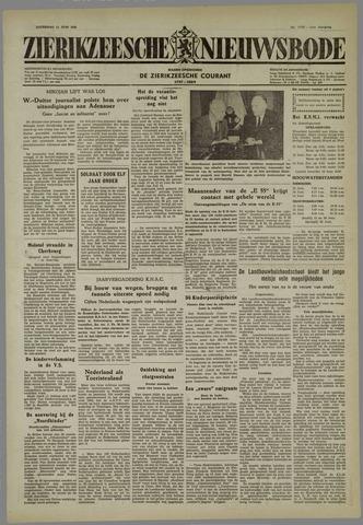 Zierikzeesche Nieuwsbode 1955-06-11