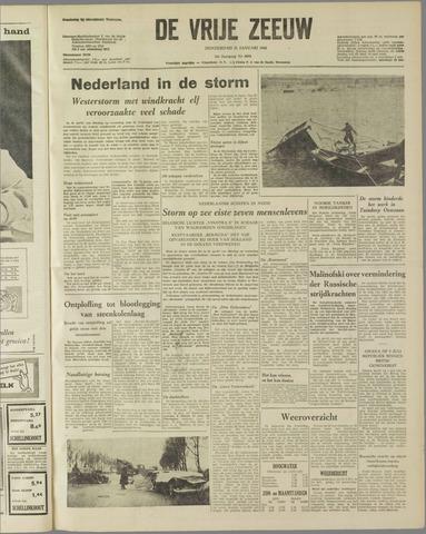 de Vrije Zeeuw 1960-01-21