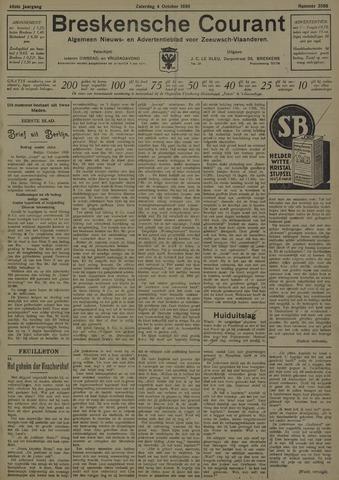 Breskensche Courant 1930-10-04