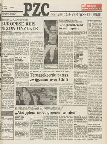 Provinciale Zeeuwse Courant 1973-09-25
