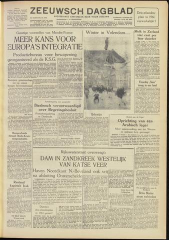 Zeeuwsch Dagblad 1955-01-08