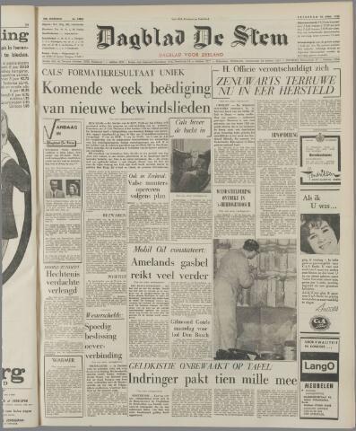 de Stem 1965-04-10