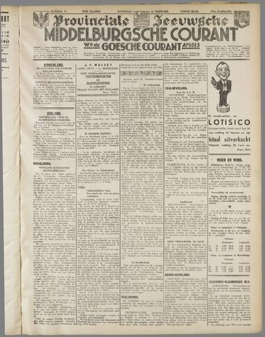 Middelburgsche Courant 1934-02-24