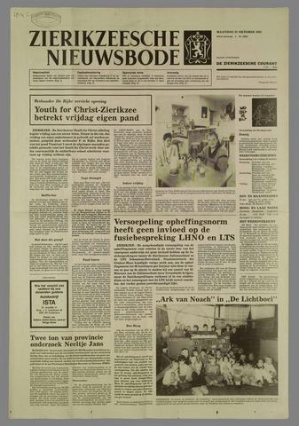 Zierikzeesche Nieuwsbode 1985-10-21
