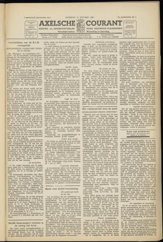 Axelsche Courant 1948-10-23