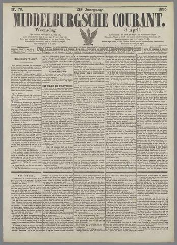 Middelburgsche Courant 1895-04-03