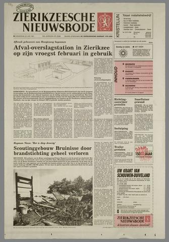 Zierikzeesche Nieuwsbode 1994-06-30