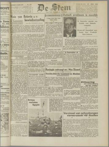 de Stem 1946-07-12