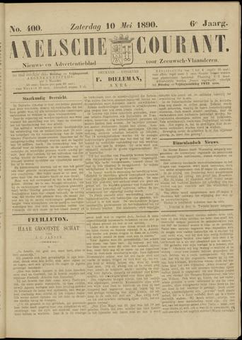 Axelsche Courant 1890-05-10