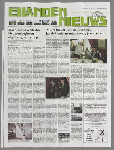 Eilanden-nieuws. Christelijk streekblad op gereformeerde grondslag 2007-06-29