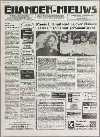 Eilanden-nieuws. Christelijk streekblad op gereformeerde grondslag 1985-03-15