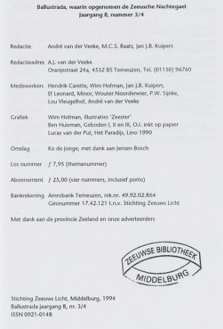 Ballustrada 1994-03-01