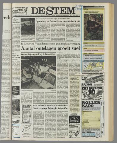 de Stem 1991-05-04