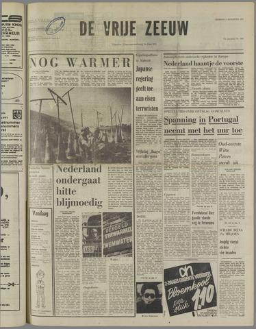 de Vrije Zeeuw 1975-08-05