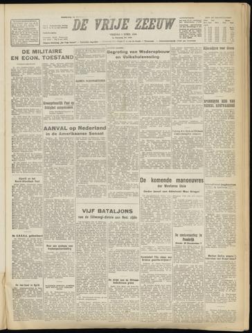 de Vrije Zeeuw 1949-04-01