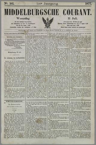 Middelburgsche Courant 1877-07-11