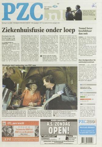 Provinciale Zeeuwse Courant 2008-05-31